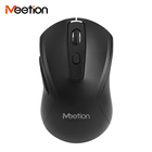 MEETION R550 2.4G Usb Drivers Silent Mute Optical Rechargeable Wireless Bluetooth Mouse For Laptop Tablet