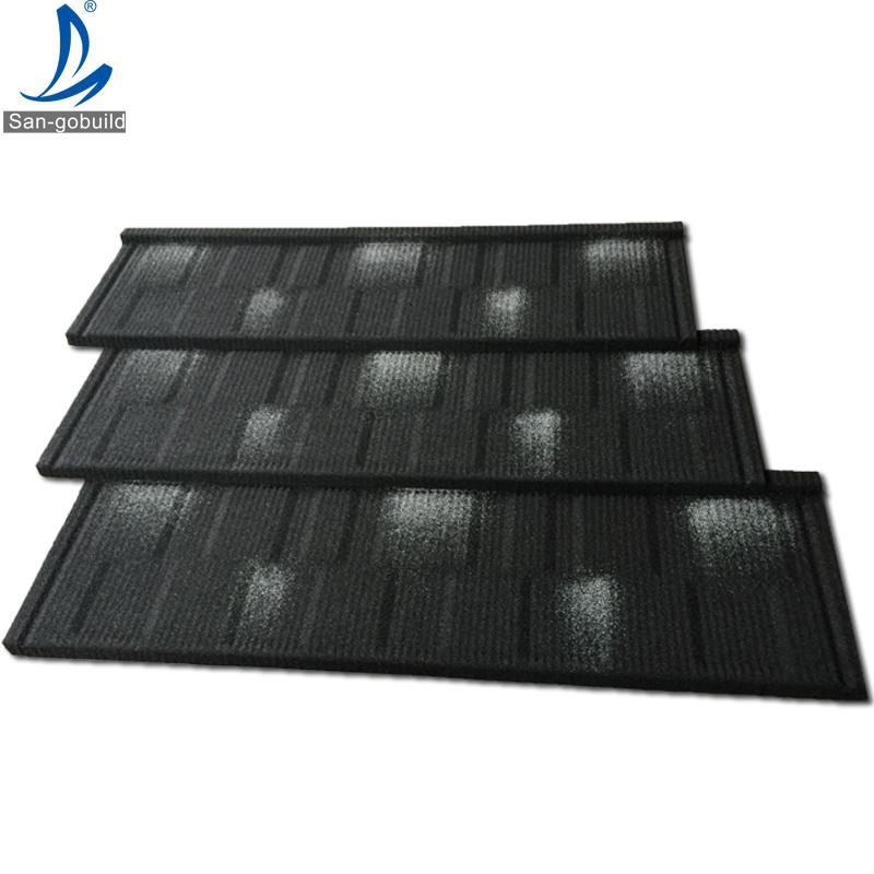 Sangobuild Color Sand Coated Steel Roof Types Of Aluminium Roofing Sheets In Ghana Kenya Philippines Jamaican Buy Sand Coated Roofing Sheet Steel Roofing Sheets Types Of Roofing Sheets Product On Alibaba Com