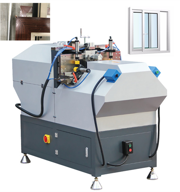 China Manufactory Aluminum Sliding Window Milling Machine