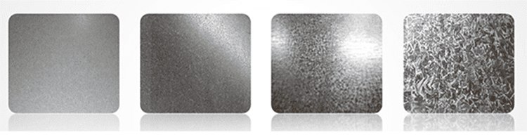 DX51 Zincato a Caldo Bobina D'acciaio, Lamiere di Acciaio, Materiali da Costruzione