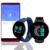 D18 Smart Bracelet Full Touch Screen Smartwatch Pulsera Reloj Intelligente Waterproof