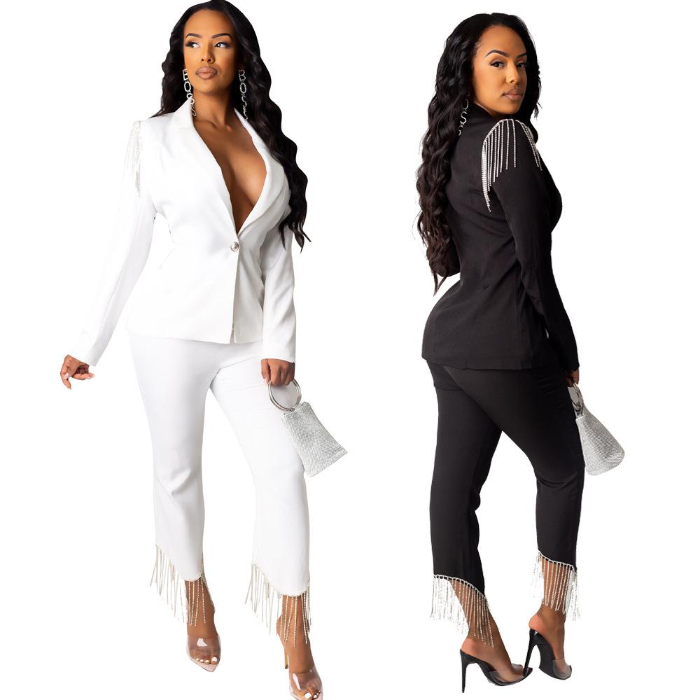 Grossiste ensemble veste pantalon pour femme Acheter les