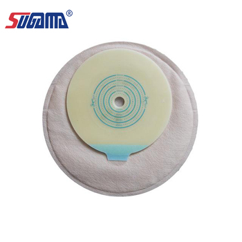 Urostomy Bags Colostomy Bag Adhesive Hollister Ostomy Disposable Product On Alibaba