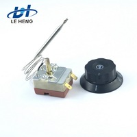 High wholesale boiler room thermostat,ego thermostat