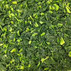 IQF Spinach (Cubes Chopped)