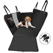 Hot koop Amazon 100% waterproofcar pet <span class=keywords><strong>seat</strong></span> <span class=keywords><strong>cover</strong></span> zwarte <span class=keywords><strong>hond</strong></span> <span class=keywords><strong>auto</strong></span> <span class=keywords><strong>seat</strong></span> <span class=keywords><strong>cover</strong></span>