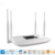 Indoor 4G LTE Wifi Router 300Mbps Wireless Broadand 4G 3G Wifi Ponsel Hotspot CPE dengan SIM slot 4LAN Port 32 Pengguna