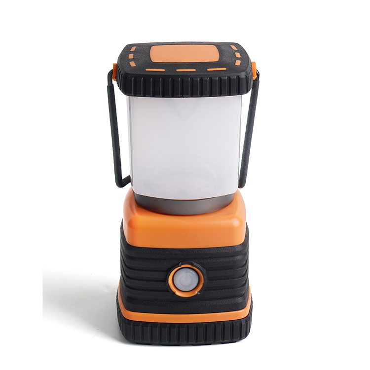 2020 portable Led camping lamp, plastic multi light effect multi function portable camping lamp, rechargeable usb,outdoor