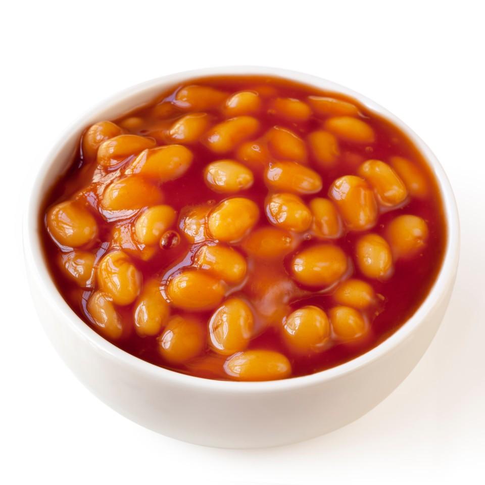 Горячая продажа 415 г консервированные запеченные бобы в кетчупе томатные бобы в томатном соусе