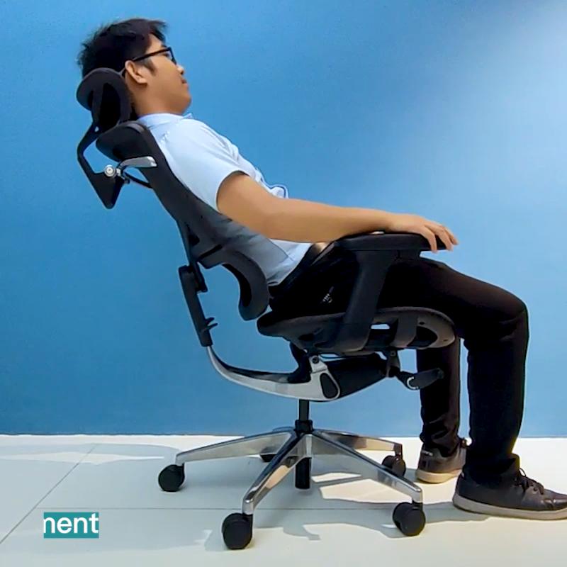 Ergonomic Office Chair Swivel Adjustable Mesh Ergonomic Executive Office Chair Office Furniture