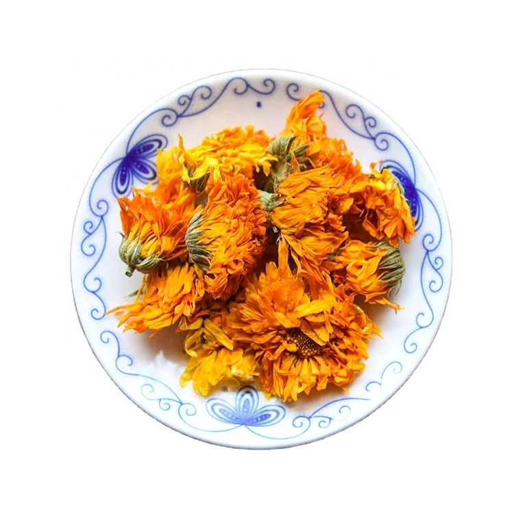 Factory supply Herbal Dried Flower marigold Calendula <strong>Tea</strong>