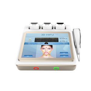 Beautemax Best Wrinkle Removal Facial Beauty Machine Smas Non Surgical Face Lift Machine For Sale