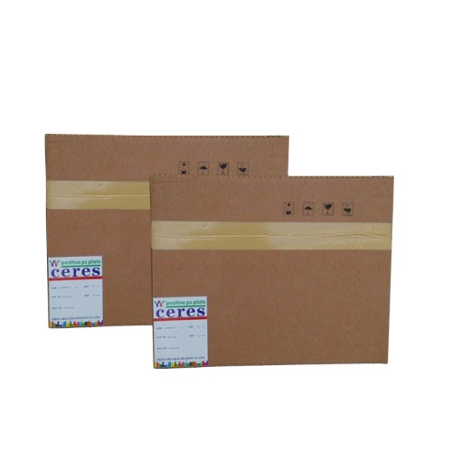 Hot Sale Ceres Offset Printing PS Positive Plate, Ctcp And Ps Printing Plate For News Paper