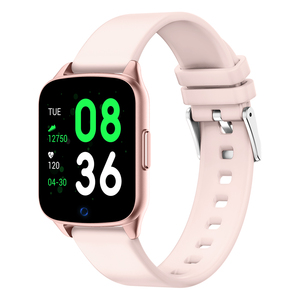 Amazon Best Seller Bluetooth Sports Fitness Smart Watch Compatible with iOS and Android OS 2019 new wristwatch lady