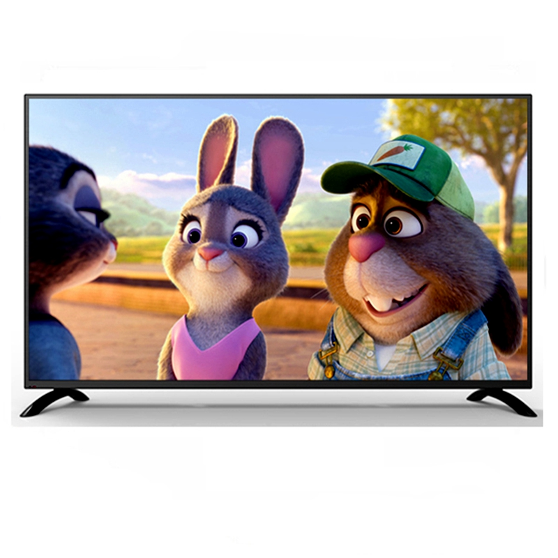 55 pollici universale led smart tv televisione