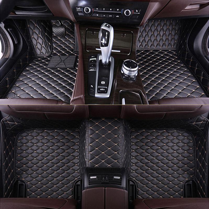 Tikar Lantai Mobil Interior Yang Harus Dimiliki Untuk Mobil