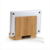 Eco Wooden Bamboo Multi-Device Charging Station Dock and Organizer