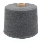 Dyeing Factory Wholesale 100% Polyester 32S/2 32S/1 Dyed Yarn
