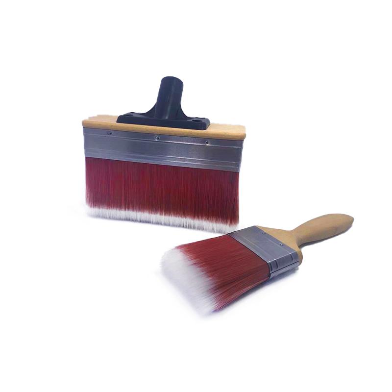 Chopand Professionnel Doux Série 2 V Pinceau Pour Le Matériel De Construction Outils