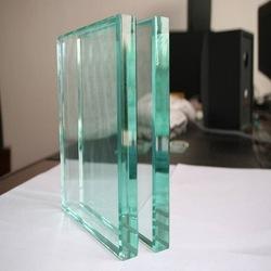 Pas cher Usine Prix standard taille 12mm verre trempé escaliers portes de douche