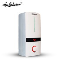 110v high efficiency water heater thermostat tankless water heater electric boiler for shower