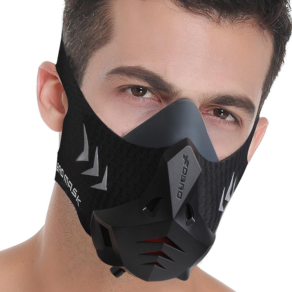 maschera bocca colorate