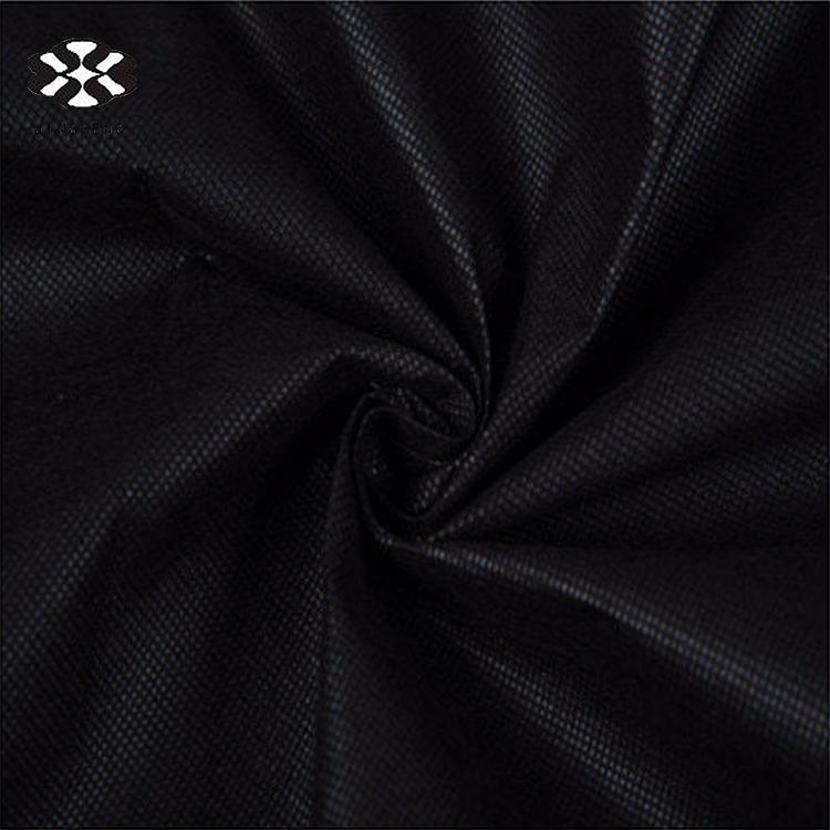 सस्ते खरीदने के spunbond पोंछे 100% गैर बुना गैर बुना polypropylene कपड़े रोल महसूस किया महसूस किया