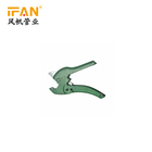 Logo Customization Pipe Tools Plastic Tube Pipe Fitting Ifan High Quality Different Type Cutter Pipe Tools Plastic Pvc Pipe Cutter
