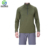 Plain design men 92 polyester 8 spandex lightweight 1/4 zip up sweatshirts hoodies