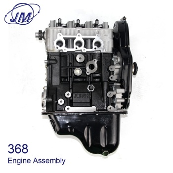 Factory 68 F8B bare engine long block for Suzuki ALTO 0.8L/800CC