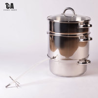 Induction Cooker Soup Pot Gas Stove Creative Cute 18cm Feature Eco Material Porcelain Origin Type