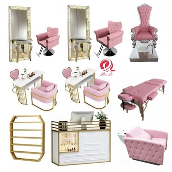 Hair salon Furniture sets beauty chair hydraulic for all purpose