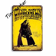 Металлический постер пистолетов с розами, Оловянная вывеска в винтажном стиле, металлическая вывеска в виде банкнот, настенный знак для паб...(Китай)