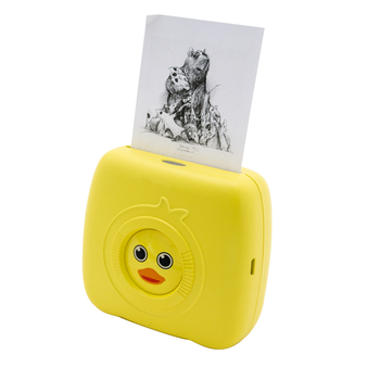 BEEPRT portable mini printer android sdk mobile