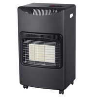 Newslly Gas Heater portable bedroom Portable Cabinet LPG indoor natural Gas Room Heater