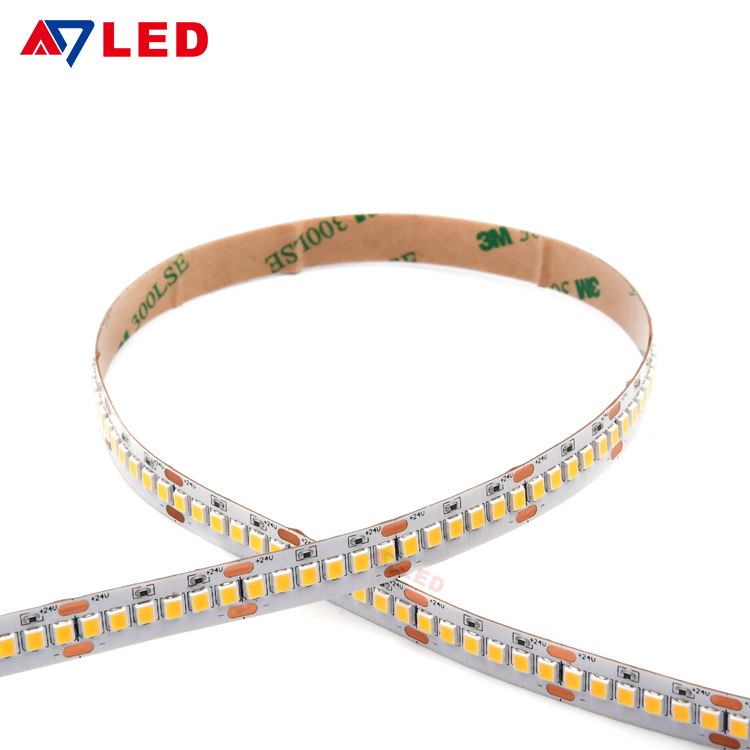 Online Sale Flexible Led Strip Tiras Luz Led 5M Ip65 Pc Dmx Led Strip