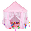 Home Kids Play Games Tents Children party house camping baby Tent for Exercise crawling promote parent-child communication