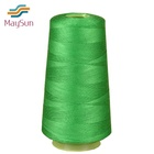 best price 402 polyester coats sewing thread from China factory