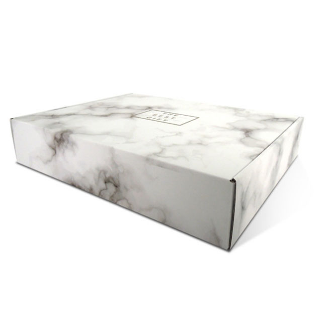 marble packaging boxes