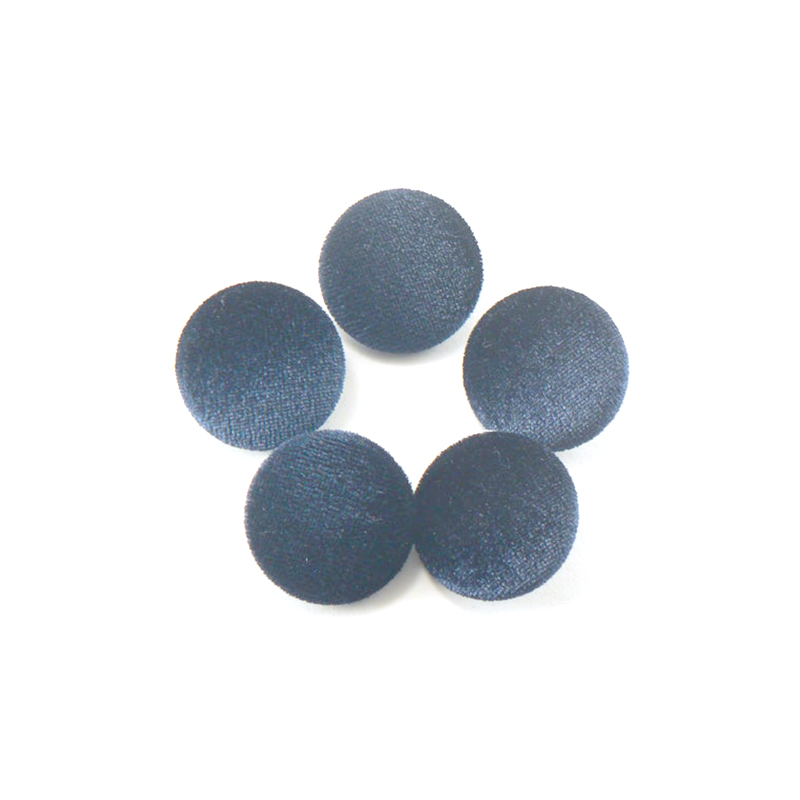 Good Price Factory Direct Supply Fabric Covered Snap Buttons