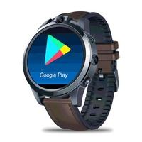 "Dual Camera Video Call 1.6"" Display Smartwatch Wifi 4G GPS Zeblaze Thor 5 Pro Smart Watch"