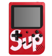 Sup Game 8-bit Classic 400 Game Console Retro Single Player Mini Handheld Game Player