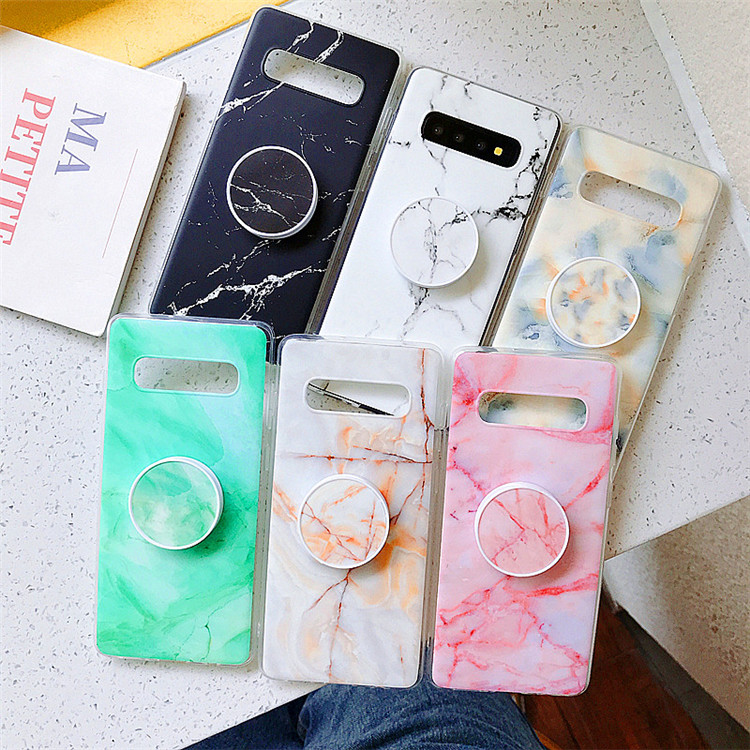 For Samsung Use High Quality Marble Printing IMD Soft TPU Back Cover <strong>Phone</strong> Case