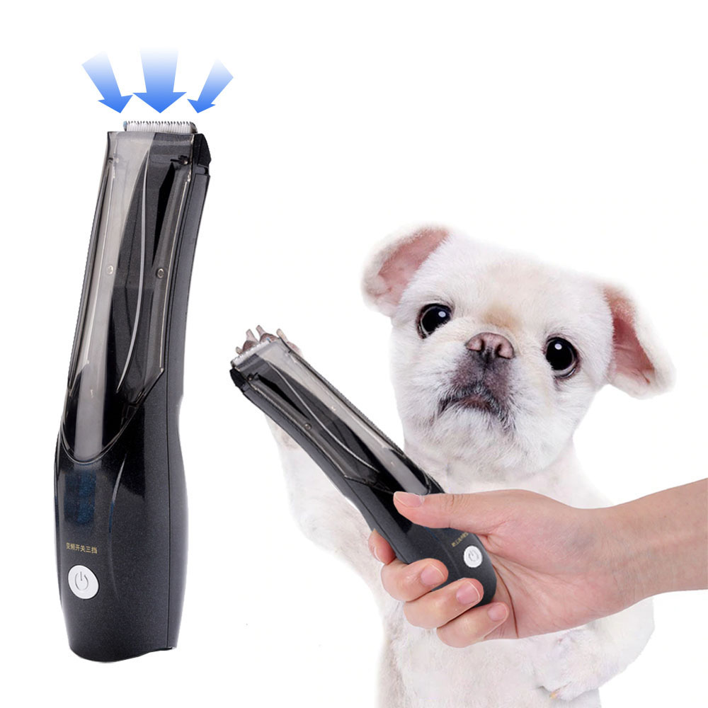 dog <strong>hair</strong> trimmer with rechargeable <strong>cordless</strong> <strong>hair</strong> <strong>clipper</strong>