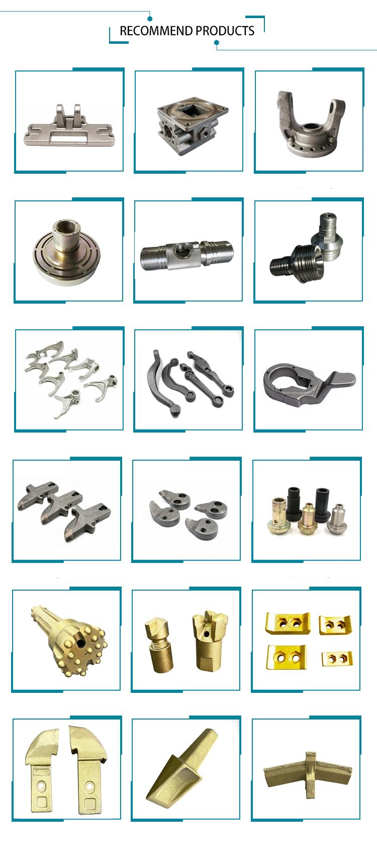 China high quality coal mining tungsten carbide drill bits