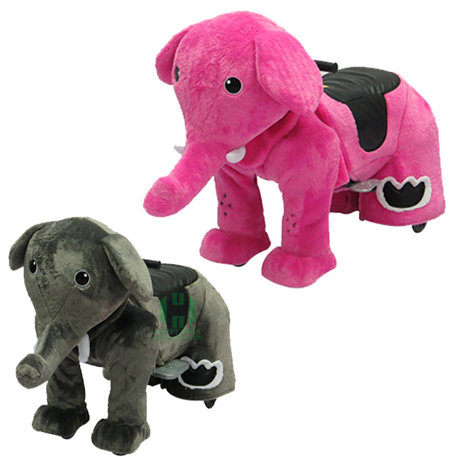 Kids <strong>Electric</strong> Walking <strong>Animal</strong> Rides on Toy Scooter Wash Free Kit Plush Toys Stuffed <strong>Animals</strong>