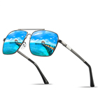 Classic italy design cool fashion ce cat.3 uv400 polarized sunglasses 2020 mens sunglasses