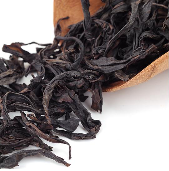 Organic Oolong Tea Da Hong Pao/ Big Red Robe Famous Chinese Tea from FuJian WuYi - 4uTea | 4uTea.com