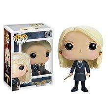Funko POP NEW Harries poter с яйцом, Draco Malfoy Moaning Myrtle Лимитированная серия, виниловая кукла, фигурка, модель, игрушки для детей, подарок(Китай)