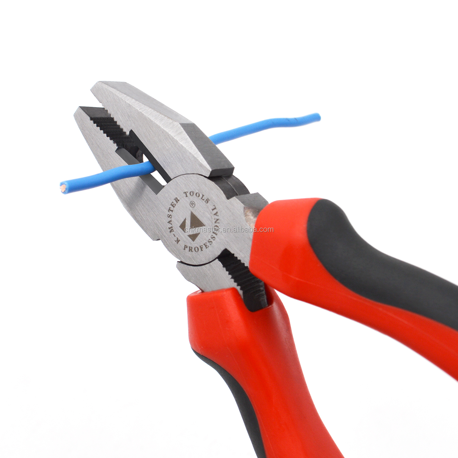 COMBINATION CUTTING PLIERS GS-200 ELECTRICIAN  PLIERS